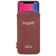 Bugatti SoftCase Tallinn  Apple iPhone X  rot