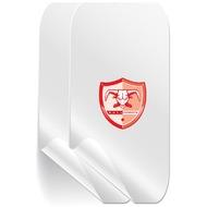 Bull products Anti-Shock Schutzfolie (Paket) für iPhone 5
