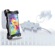 Bury activeCradle System 9 Universal New XXL f�r Smartphones