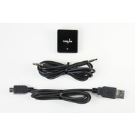 CableJive dockBoss 5, Dock Adapter zu USB und Audio, für Galaxy S5
