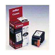 Canon BC-23 Tintenpatrone, schwarz