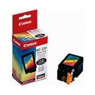 Canon BC-22e Foto Druckkopf, schwarz und Fotofarben