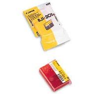 Canon BJI-201 Y Tintenpatrone gelb