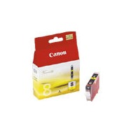 Canon CLI-8Y Tintentank yellow für Pixma MP500/ MP800/ iP6600D