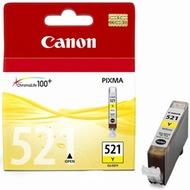 Canon Farbtintentank CLI-521Y yellow