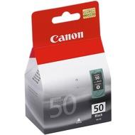 Canon Schwarzdruckkopf mit Tinte PG-50