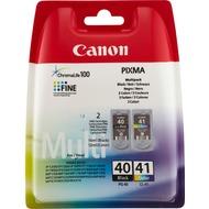 Canon Tinten Kombipack PG-40/ CL-41 schwarz/ color