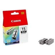 Canon Tintentank BCI-15BK 2er Pack