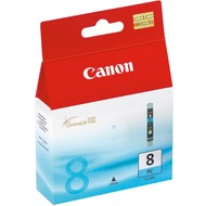 Canon Tintentank CLI-8PC, photo-cyan