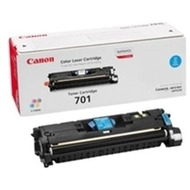 Canon Toner 701 cyan zu LBP-5200