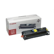 Canon Toner 701 yellow zu LBP-5200