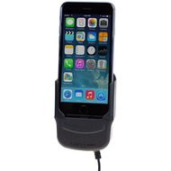 Carcomm CMIC-108 Ladehalter Festanschluss für Apple iPhone 6