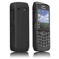 case-mate barely there für Blackberry Pearl 3G, matt schwarz