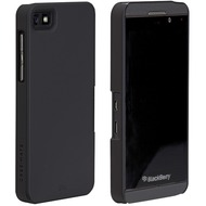case-mate barely there f�r BlackBerry Z10, schwarz