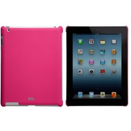 case-mate barely there f�r iPad 3, pink