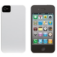 case-mate barely there f�r iPhone 4 /  4S, wei�