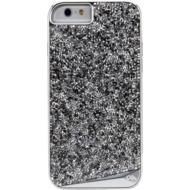 case-mate Brilliance Case Apple iPhone 6 Plus/ 6S Plus, Stahl