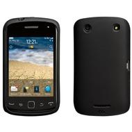 case-mate Emerge Smooth für Blackberry Curve 9380, schwarz