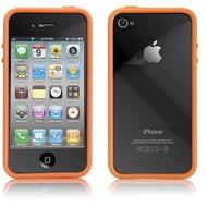 case-mate Hula Case f�r iPhone 4, orange
