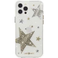 case-mate Sheer Superstar Case, Apple iPhone 12/ 12 Pro, transparent, CM045578