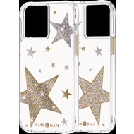 case-mate Sheer Superstar Case, Apple iPhone 13, transparent, CM046730