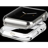 case-mate Tough Naked Bumper Apple Watch 38mm Transparent CM032905