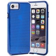 case-mate Tough Translucent Case - Apple iPhone 7 - blau