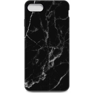 "Caseez Back Case ""Black Marble"" für Apple iPhone 7"