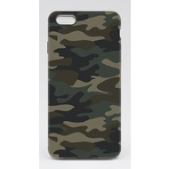 "Caseez Back Case ""Camouflage"" für Apple iPhone 6/  6S"