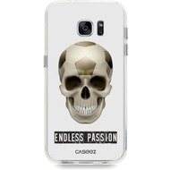 "Caseez Back Case ""Endless Passion"" für Samsung Galaxy S7"