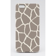 "Caseez Back Case ""Giraffe Taupe"" für Apple iPhone 6/  6S"