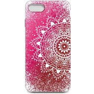 "Caseez Back Case ""Grunge Mandala"" für Apple iPhone 7"
