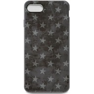 "Caseez Back Case ""Grunge Stars"" für Apple iPhone 7"