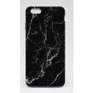 "Caseez Back Case ""Marble Black"" für Apple iPhone 6/  6S"