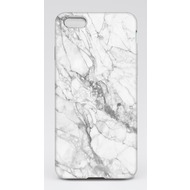 "Caseez Back Case ""Marble Snow White"" für Apple iPhone 6/  6S"