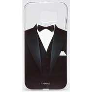 "Caseez Back Case ""Smoking"" für Apple iPhone 5/ 5S/ SE"