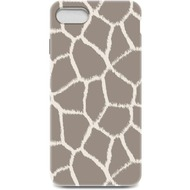 "Caseez Back Case ""Taupe Giraffe"" für Apple iPhone 7"