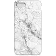 """Caseez Back Case """"White Marble"""" für Apple iPhone 7"""