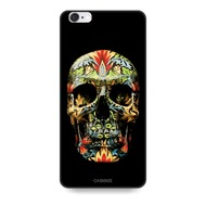 "Caseez Back Case ""Black Skull"" für Apple iPhone 6/ 6S"