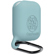 CASEPROOF Waterproof AirPods Case turquoise
