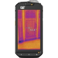 Caterpillar CAT S60, Dual-SIM, inkl. CAT-Multitool