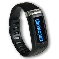 Christopeit Fitness Tracker FT 1000