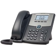 Cisco Small Business IP Telefon SPA501G