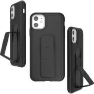 CLCKR Gripcase FOUNDATION for iPhone 11 black