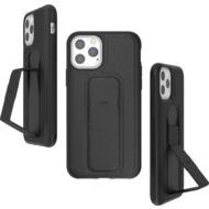 CLCKR Gripcase FOUNDATION for iPhone 11 Pro black