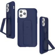 CLCKR Gripcase FOUNDATION for iPhone 11 Pro blue