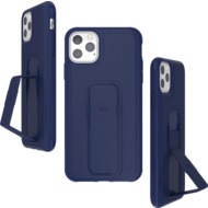 CLCKR Gripcase FOUNDATION for iPhone 11 Pro Max blue