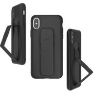 CLCKR Gripcase FOUNDATION for iPhone X/ Xs black
