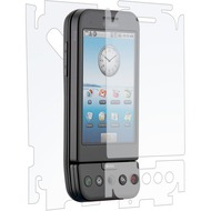 case-mate Clear Armor für T-Mobile G1
