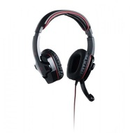 connect IT Headset connect IT BIOHAZARD GH2000 Schwarz w/ Mic